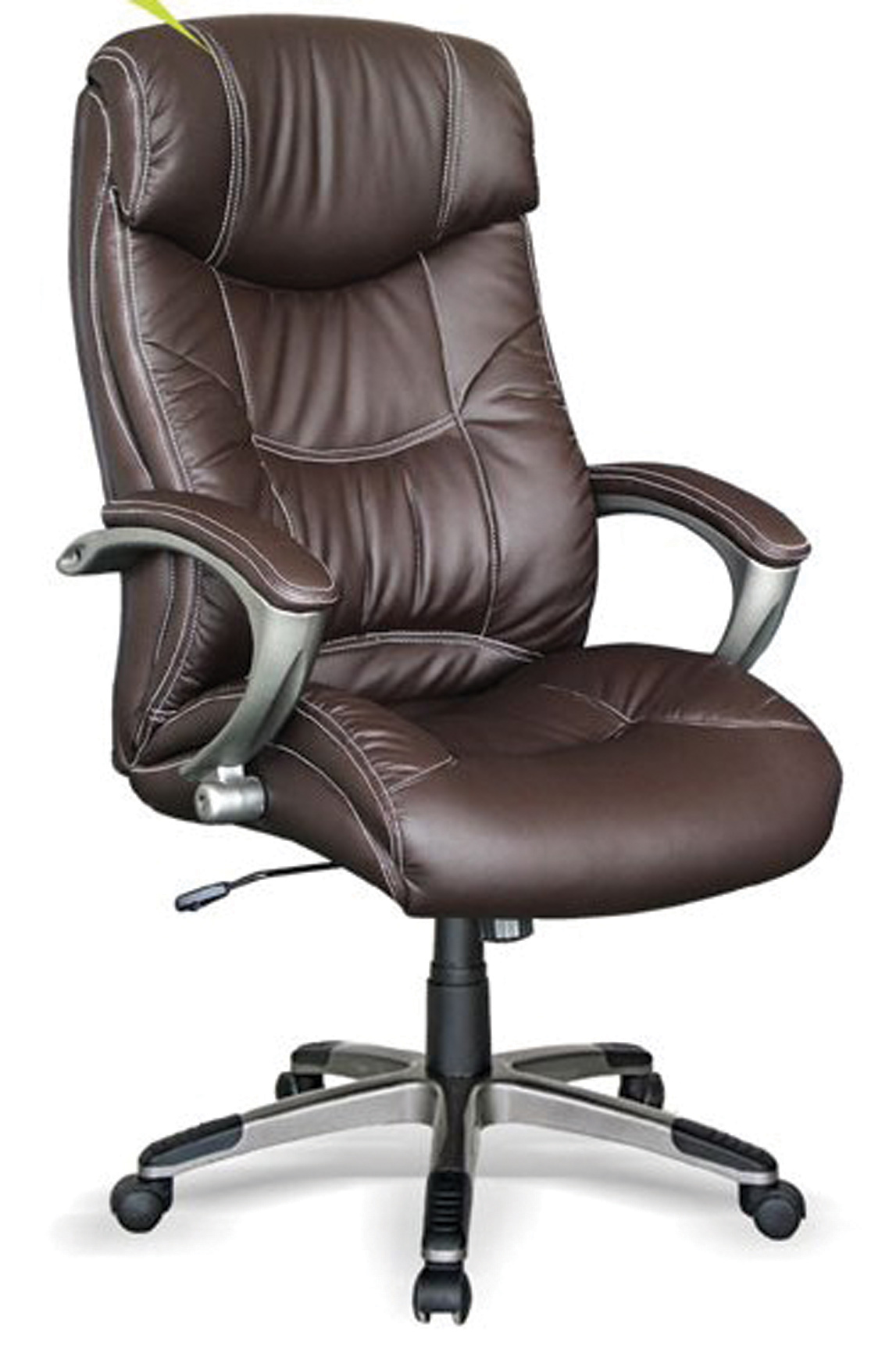 CP Fabio 1 Composite Leather High Back Office Chair