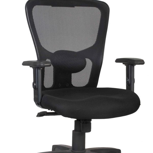 CP Jazz 1 Mesh High Back fice Chair