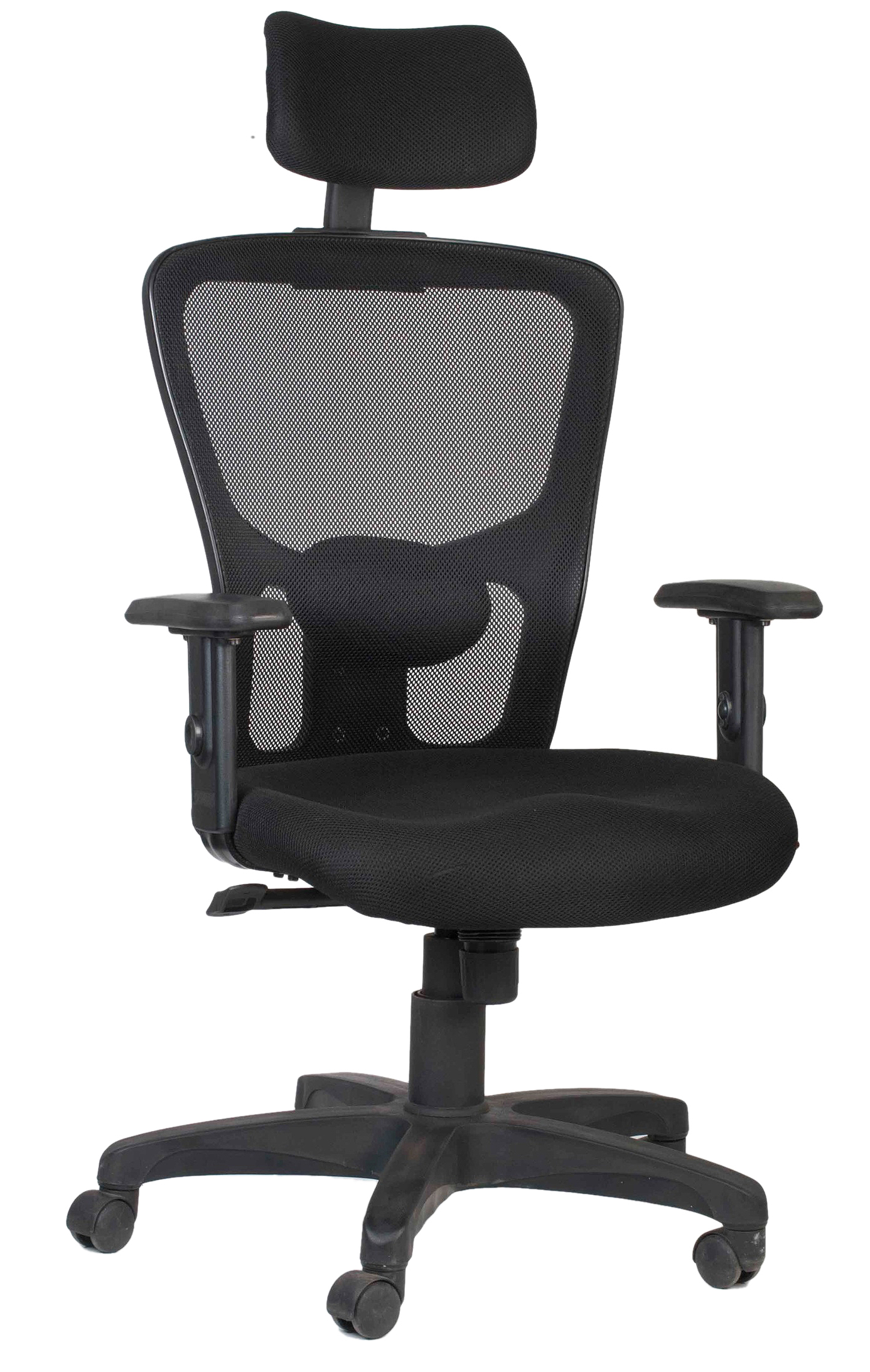 CP Jazz 1  Mesh High Back Office Chair