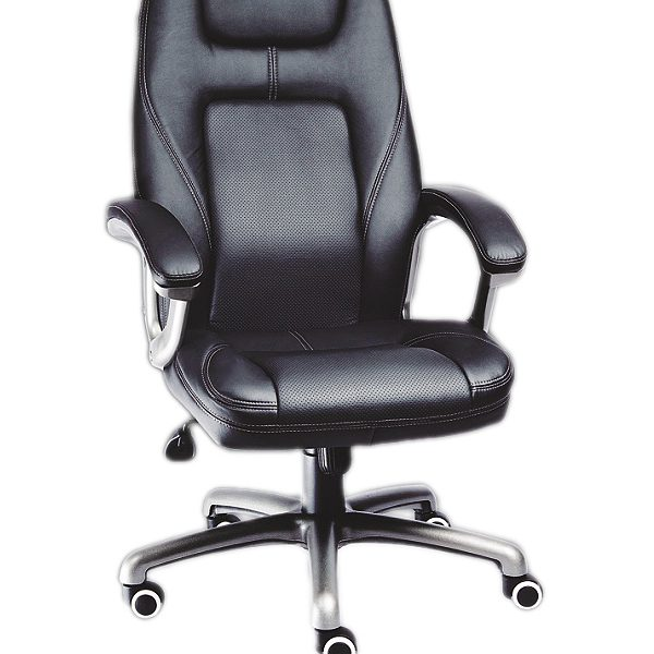 CP Majestic 1 Leather High Back fice Chair