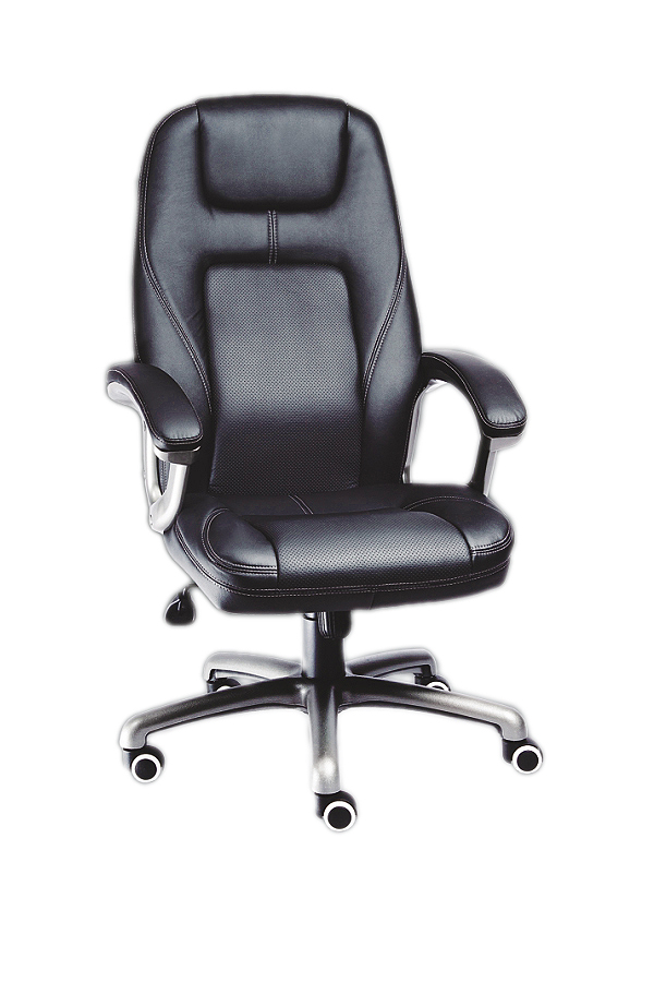 High Quality CP Majestic 1 U2013 Leather High Back Office Chair