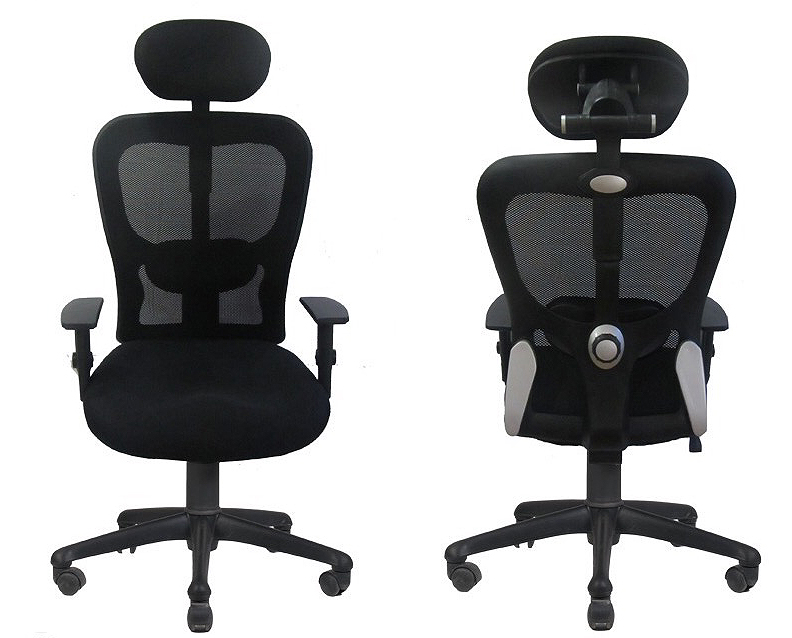 CP Matrix 1 High Back Mesh Office Chair