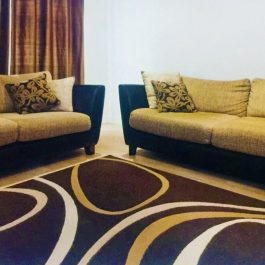 sofa set - 3 seat