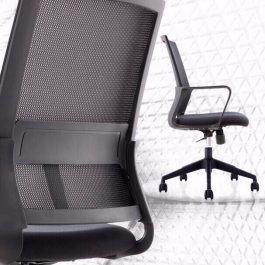 MEDIUM BACK MESH OFFICE CHIAR