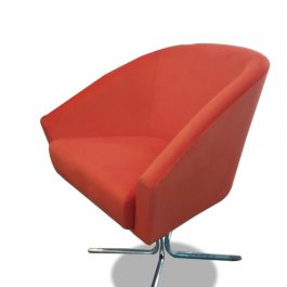 Classic Comfortable Arm Chair