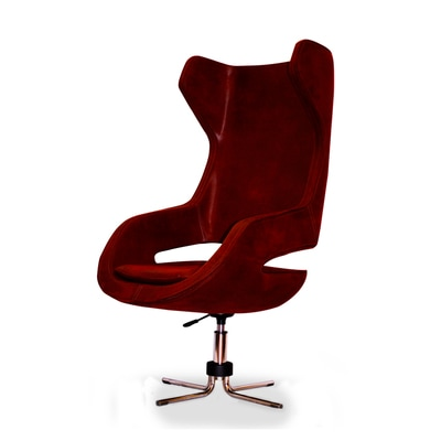 Wings- High Back Luxury Chair  sc 1 st  Office Chairs & Wings- High Back Luxury Chair u2013 Office Chairs Online | Office Chairs ...