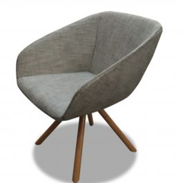 quadro multpurpose chair
