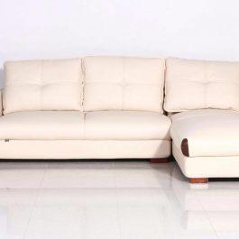 l type sofa