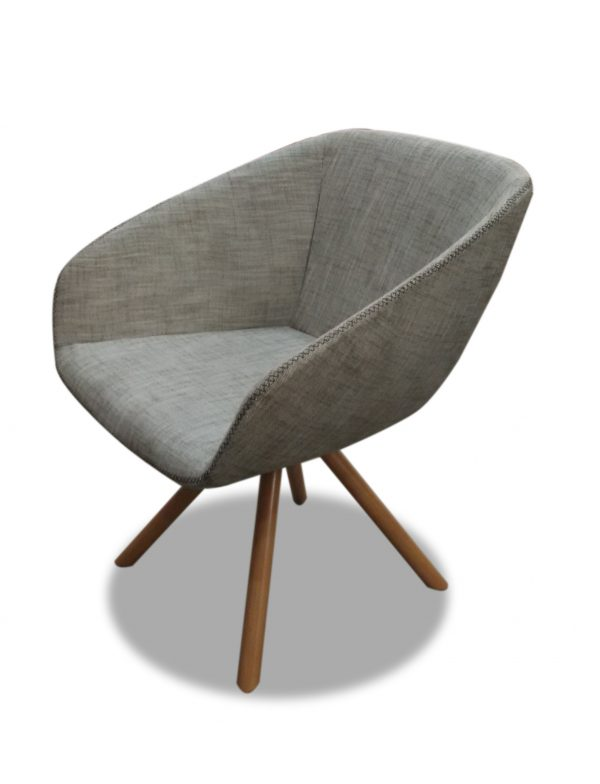 quadro multpurpose chair